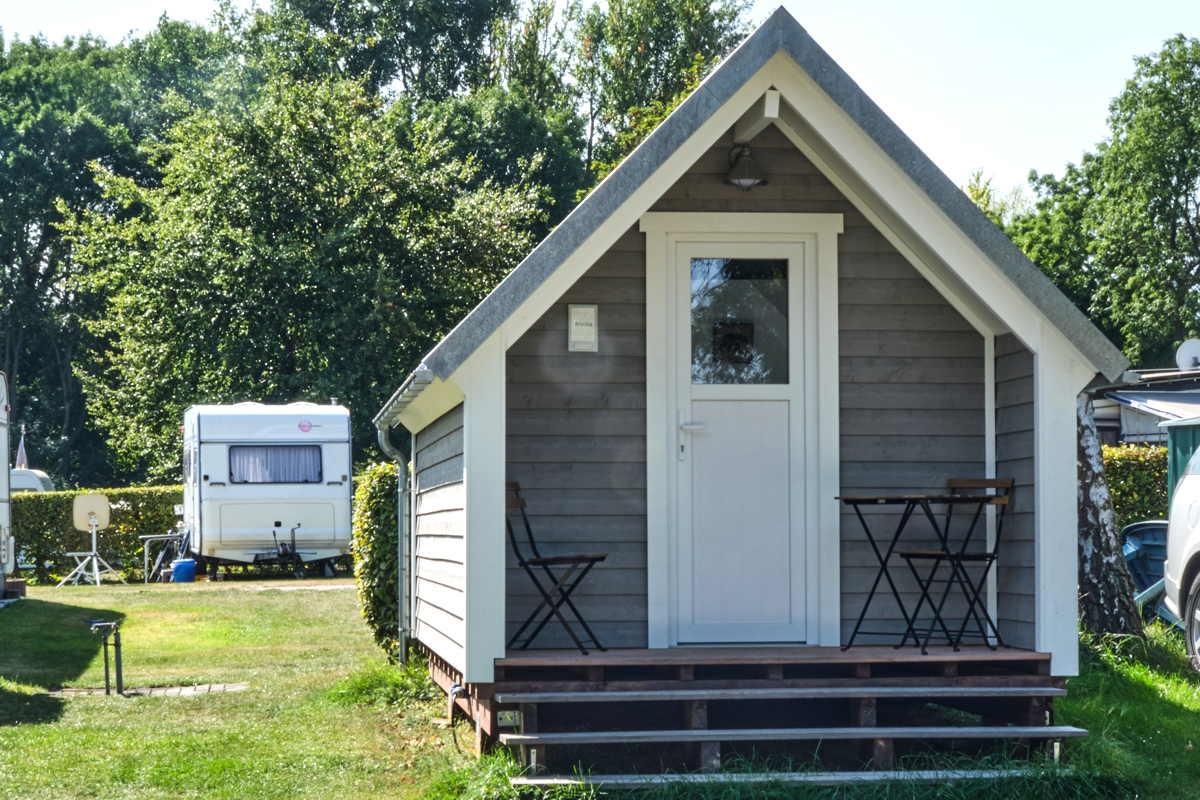 Campinghütte ANNIKA