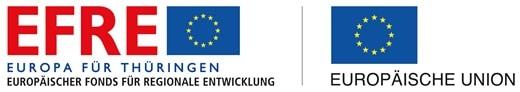 EFRE Logo Europäische Union