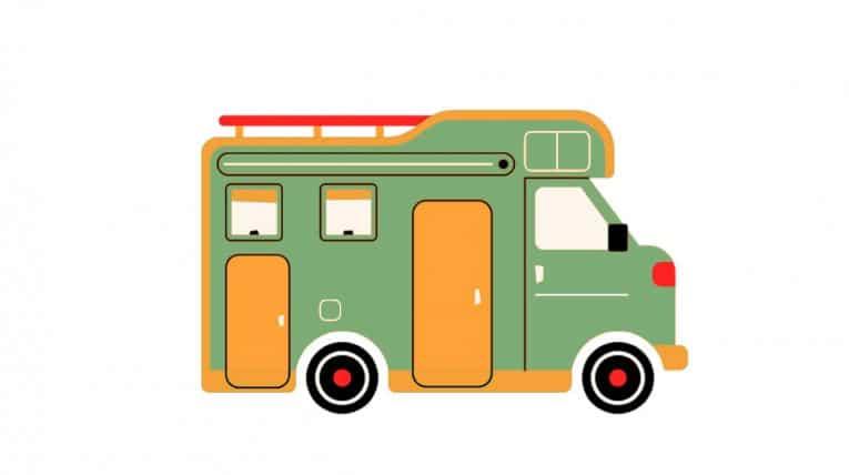 FAQ und Wissenswertes über den Campingplatz Drei Gleichen