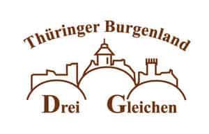 Tourismus Drei Gleichen Logo