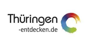 Tourismus Thüringen Logo