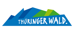 Tourismus Thüringer Wald Logo